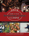 The Orvis Guide to Great Sporting Lodge Cuisine