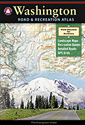 Benchmark Washington Road & Recreation Atlas- 4th Edition